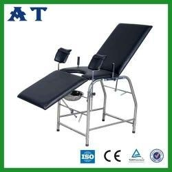 China Examination bed S.S Gynecology Bed on sale