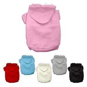 China Hoodies Dog Hoodie Clothes High Quality Cotton Blend on sale