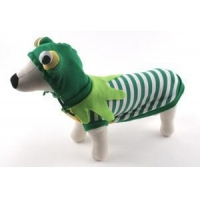 Costumes Frog Pet Dog Costume - Perfect for Halloween !