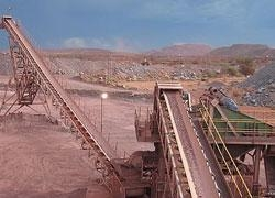 China Copper Ore Concentration Plant on sale