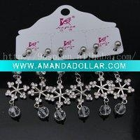 Fashion promotional belly button rings
