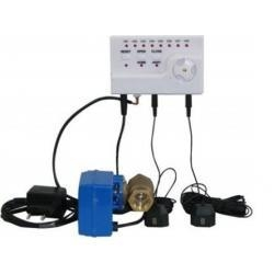 China water leak alarm&automatic shut off system on sale