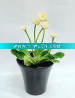 China Artificial Crafts(970) small artificial plants (Item NO.KHP346) on sale