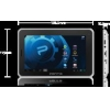 China TABLET PC BSNL PENTA WS707C-SIM Calling Tablet PC for sale