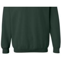Sweat Shirt Beer Forest Green (GD057)