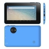China Dual core 7 inch Android 4.2.2 tablet pc with LED flash light for sale