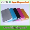 China Super thin power bank charger 3000mah with mobile phone appearence for sale
