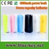 China External battery charger power bank 4800mah for iphone 5 5s 5c for sale