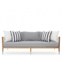 China Oslo 3-Seater Sofa on sale