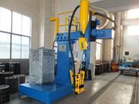 China Column beam welding machine on sale
