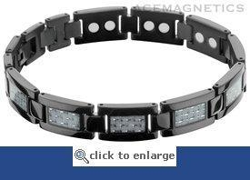 China Titanium Magnetic Bracelets on sale