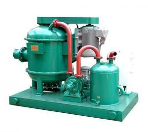 China Mud Cleaner Vacuum Degasser on sale