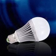 China LED Bulb EW_BL8W | High Power 8w E27 led bulb on sale