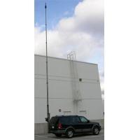 Telescoping Antenna Masts & Tripods VISTA-50 Telescopic Mast