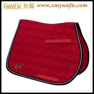 China Customize Western horse saddle pads on sale