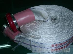 China PVC nylon braided hose on sale
