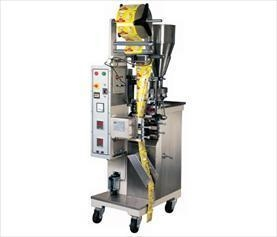 China New Machines  MB-100 Vertical Form Fill and Seal on sale
