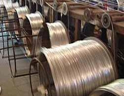 China Steel Products Big Coil Galvanized Wire on sale
