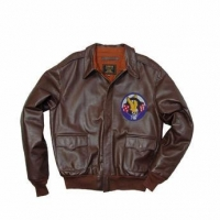 """Airborne 506 """"Band of Brothers"""" A-2 Jacket"""