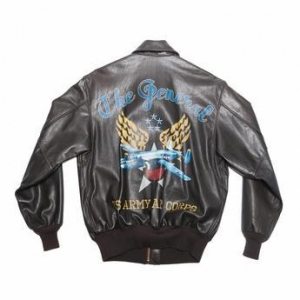 China The General A-2 Jacket on sale