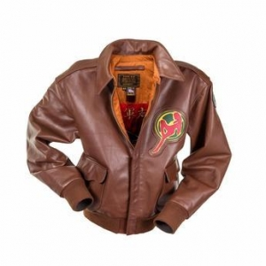 China New Flying Tigers Jacket on sale