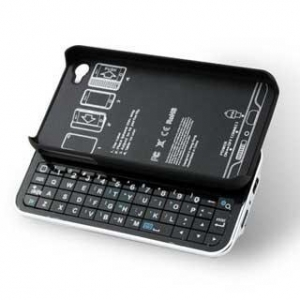 China iPad/iPhone BT Keyboard Model: SK3 on sale