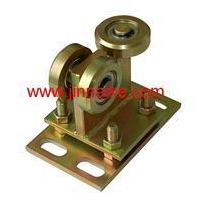 China Cantilever Gate Wheel automatic cantilever gate roller on sale