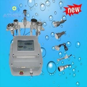 China Cavitation RF Weight Loss Machine AT-1201 on sale