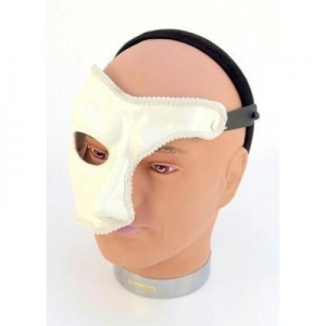 China Phantom of the Opera Masquerade Venetian Masked Ball Eyemask on sale