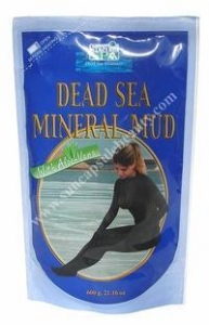 China Sea of SPA Dead Sea Mineral Mud w/ Aloe Vera (1.3lb) on sale
