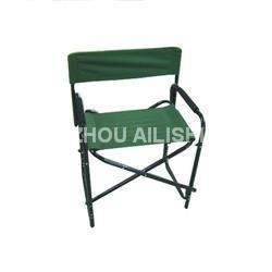 China 600D oxford durable folding outdoor camp chair on sale