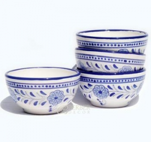 China Hand-made Ceramic Bowls Great for Soup/Cereal on sale