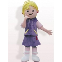 China Fairy Plush Adult Mascot Costume on sale