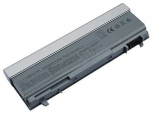 China DELL laptop batteries Laptop battery replacement for Latitude E6400 PT434 on sale
