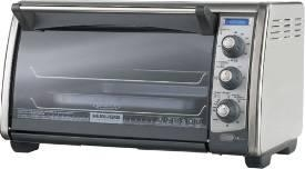 China BLACK & DECKER6-Slice Toaster Oven on sale