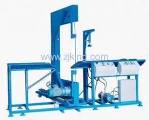 China Pipe Saws ZKB630 & ZKB630G Band Saw Machine on sale