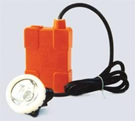China Product ID: MINERS LED CAP LAMP COMPACT KC8 on sale