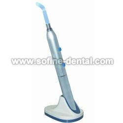 China Led Dental Curing Light Wireless Light Cure on sale