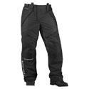 China Apparel Men's Icon Patrol Waterproof Motorcycle Overpants Black on sale