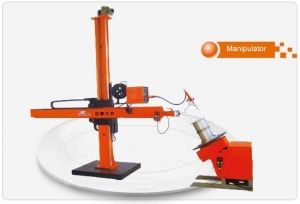China Welding Automation  Automatic Telescopic Manipulator on sale
