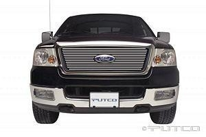 China Grill Inserts Putco Boss Shadow Billet Grille Inserts on sale