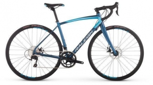 Quality Road Frames Raleigh Revere 3 - 2017 Bikes for sale