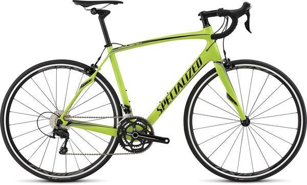 China Road Frames Specialized Roubaix SL4 Sport - 2015 Bikes