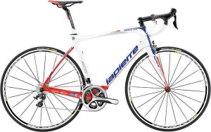 Quality Road Frames Lapierre Aircode 500 FDJ - 2015 Bikes for sale