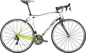 Quality Road Frames Lapierre Pulsium 700 - 2015 Bikes for sale