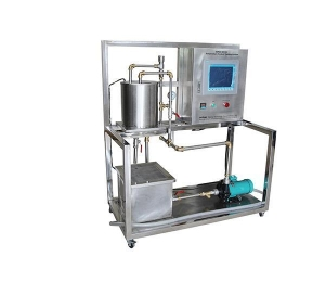 China DLPCS-WD101 Temperature Process Control Trainer on sale