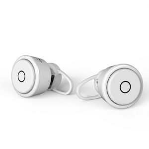 China MB Superior Wireless Bluetooth Single Earbuds Earphone Mini Blue Tooth Earbuds on sale