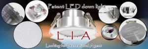 China Globe Lamp H on sale