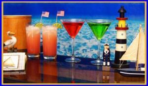 China Nautical Drink Ideas on sale