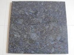 China 2017428161857 Butterfly Blue Granite Table on sale